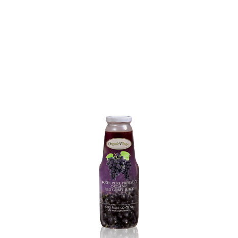 Grape Juice 200ml