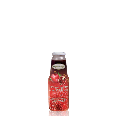 Pomegranate Juice 200ml