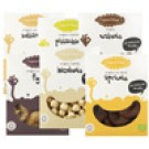 Organic Dried Nuts & Fruits Collection