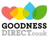 Goodness direct logo