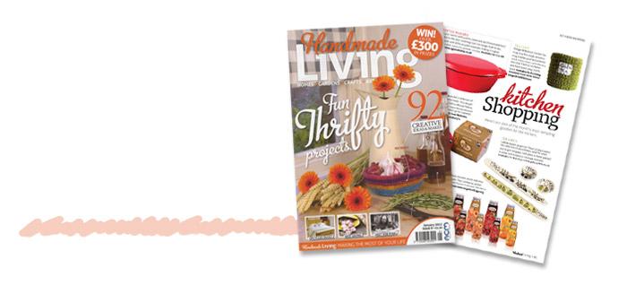 Kitchen Shopping Magazine