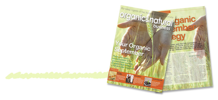 Organic Natural Business